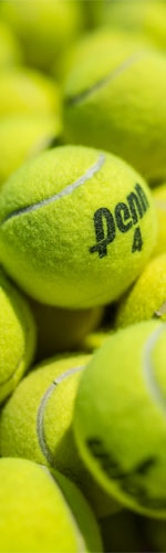 Tennis Rules & Regulations