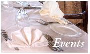 Plan Your Weddings, Events, and Birthdays at Brookside