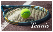 Tennis at Brookside Country Club